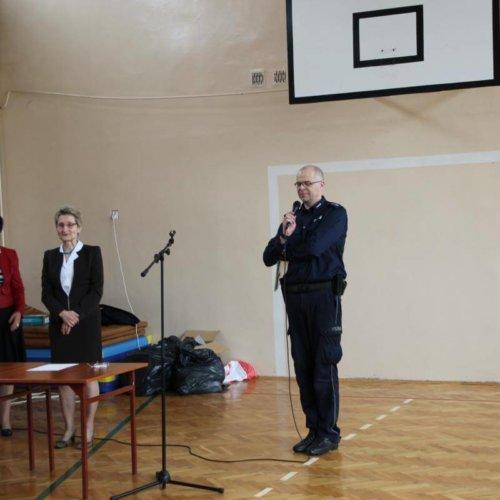 Podsumowanie obchodów Dnia Bezpiecznego Internetu w Szkole Podstawowej nr 21 w Krakowie