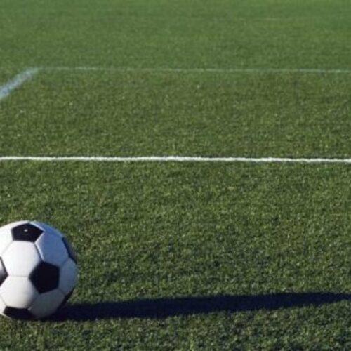 Piłka nożna dla najmłodszych